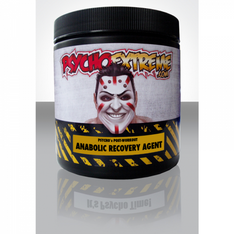 Psycho's Post-Workout Anabolic Recovery Agent