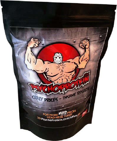 Psycho's Maltodextrin - Fast Acting Carbohydrate