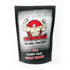 Psycho's 85% Everyday Value Muscle Protein