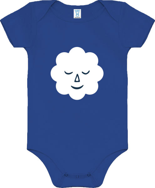 Stop, Breathe & Think Cloud Onesie
