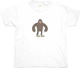 SBT Kids Yeti T-Shirt
