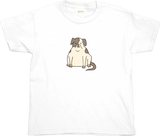 SBT Kids Bulldog T-Shirt