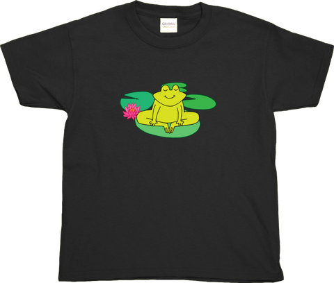 SBT Kids Frog T-Shirt