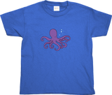 SBT Kids Octopus T-Shirt