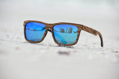 Becchwood Sunglasses