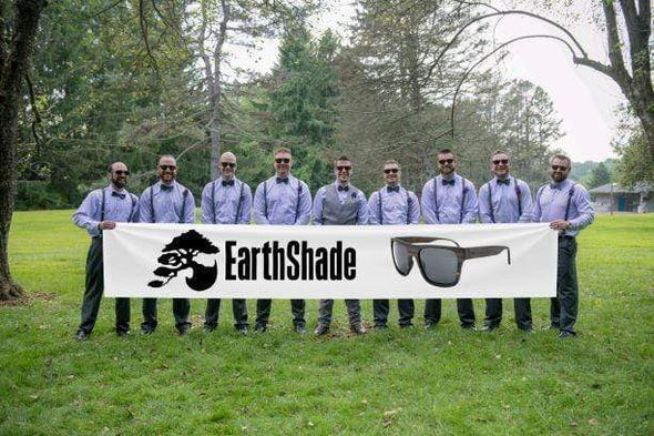 Groomsmen Gifts Sunglasses