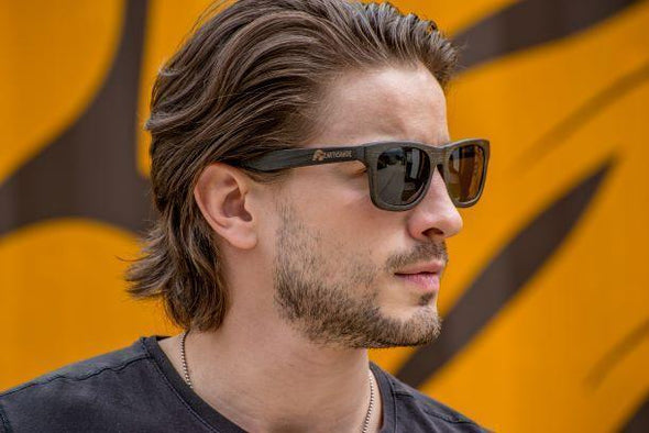 Wood Sunglasses For Men