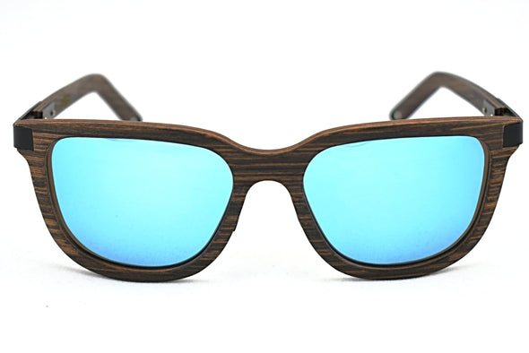Polarized Wood Sunglasses For Men And Women