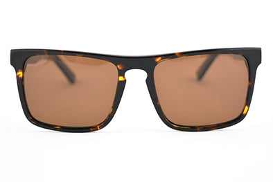 Wood & Acetate Sunglasses - Winston