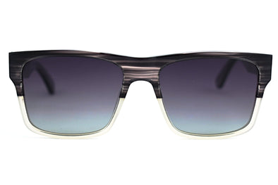 Premium Acetate + Wood Sunglasses - Viper