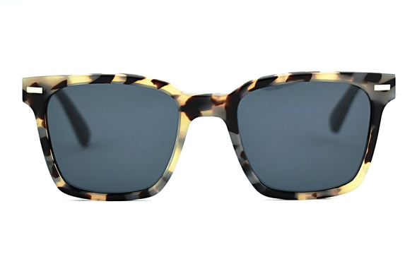Premium Acetate & Wood Sunglasses - Wildcat