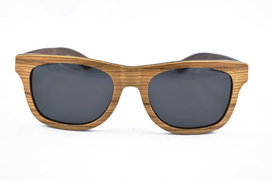 Classic - Skateboard Maple Wood Sunglasses