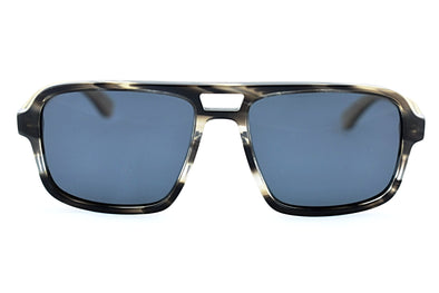 Vapor Trail -  Aviator Sunglasses