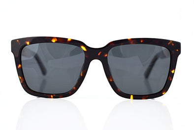 Acetate & Wood Sunglasses - Milan