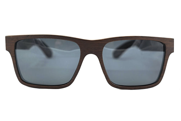 Black Sandalwood Wooden Sunglasses