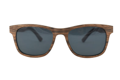 Black Oak Wooden Sunglasses