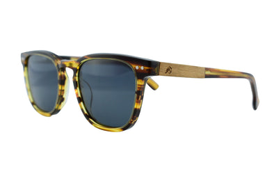 Cotton Acetate Sunglasses - Newport
