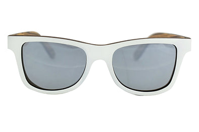 White Maple Sunglasses - Alpine