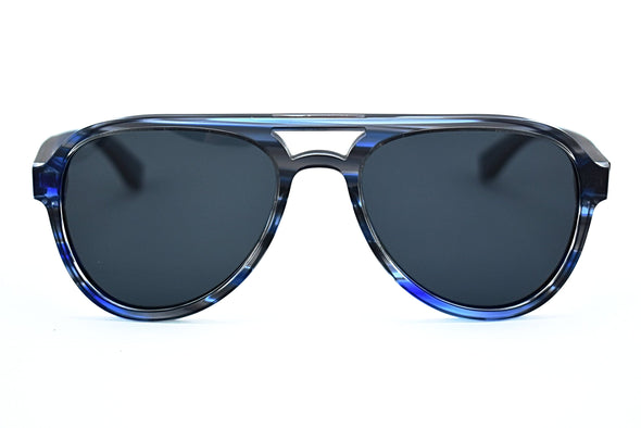 Wood Aviator Sunglasses For Men And Women