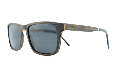 Layered Classic Style Sunglasses - Vintage