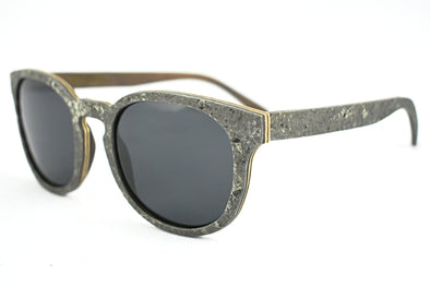 Stone & Wood Womens Sunglasses - Realstone