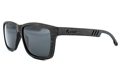 Ebony Wood Sunglasses - Terra