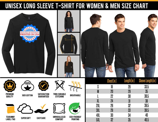 All Men Are Created Equal Then Few Became Auto Mechanic Funny Gift Long Sleeve-NeatFind.net