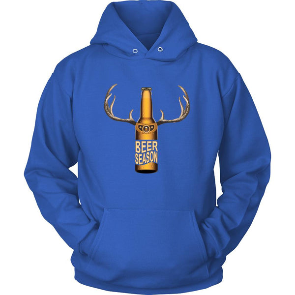 Beer Hunting Season T-Shirts For Men & Women-NeatFind.net