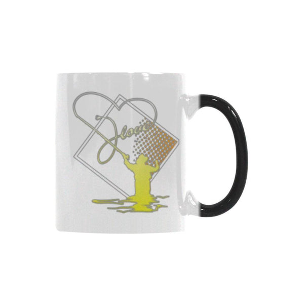 Love Fishing V2 Color Changing/Morphing 11oz Mug-NeatFind.net