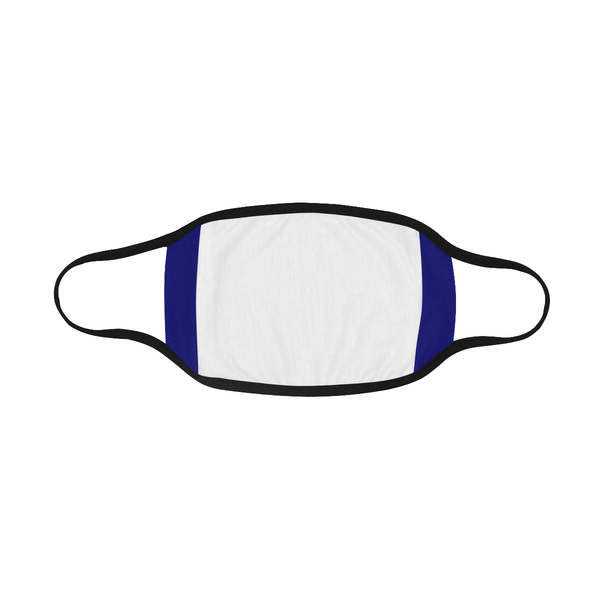 Okayest Grill Master In The Galaxy 3D Washable Reusable Cloth Face Mask-NeatFind.net