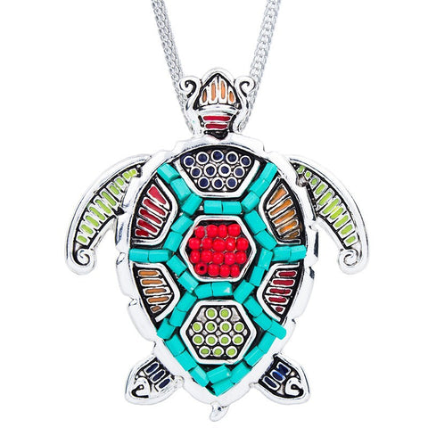 Collier Tortue - Linea