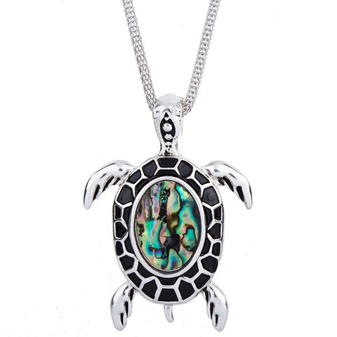 Collier Tortue - Pae
