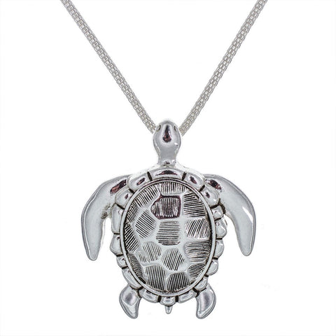 Collier Tortue - Vorti