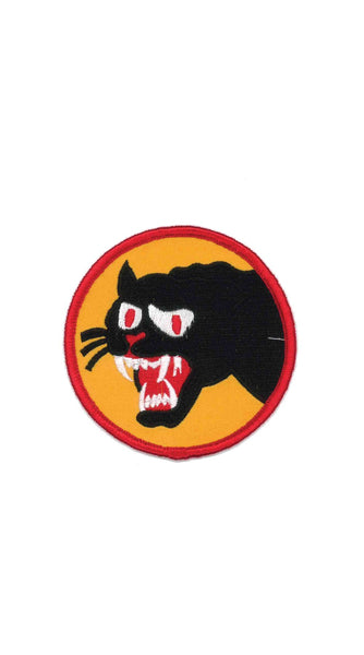 Patch: 1103 Panther Patch (3