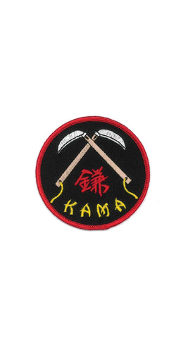 Patch: 1108 Kama Patch (3