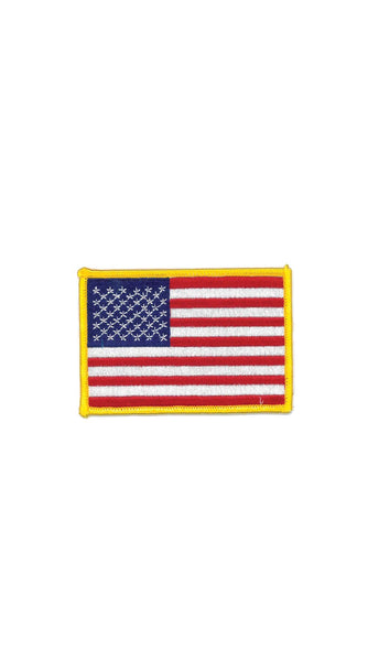 Patch: 1134 American Flag Patch (3.5
