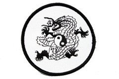 Patch: 1116 White Dragon Patch