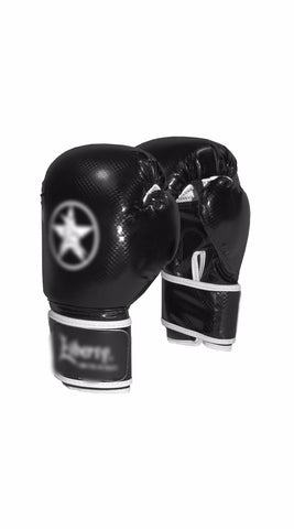 Boxing Glove: Vinyl Boxing Gloves