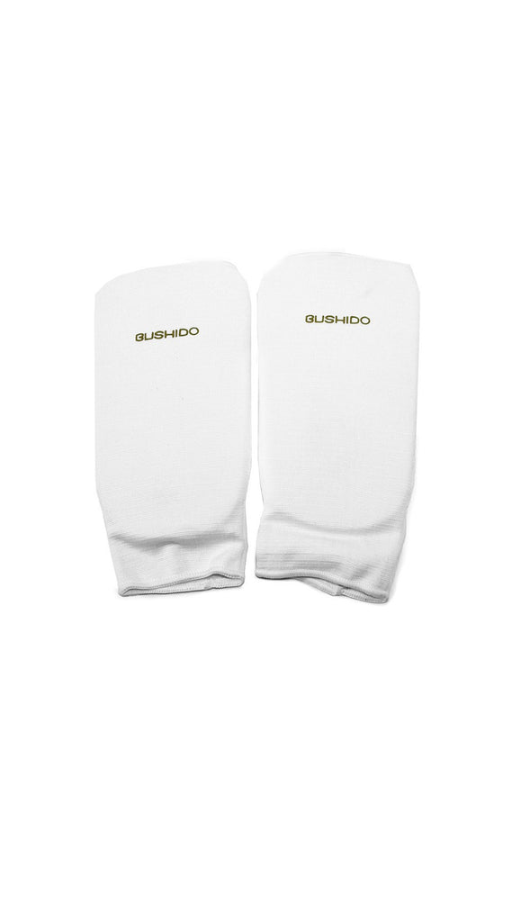 Shin Guards: Cloth Shin Protection