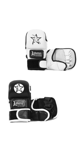 Classic MMA Training Gloves