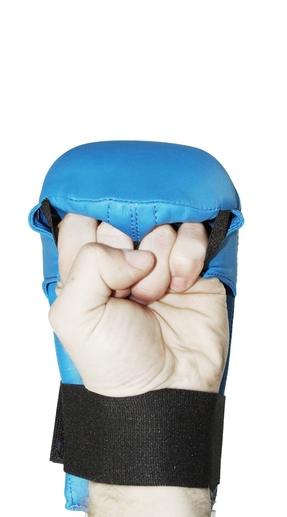 Open Palm Sparring Glove