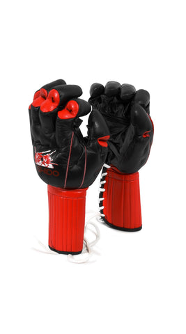 JKD Gloves: JKD/ Kenpo Sparring Gloves