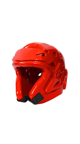 HeadGear: Foam Protective Sparring Head Gear
