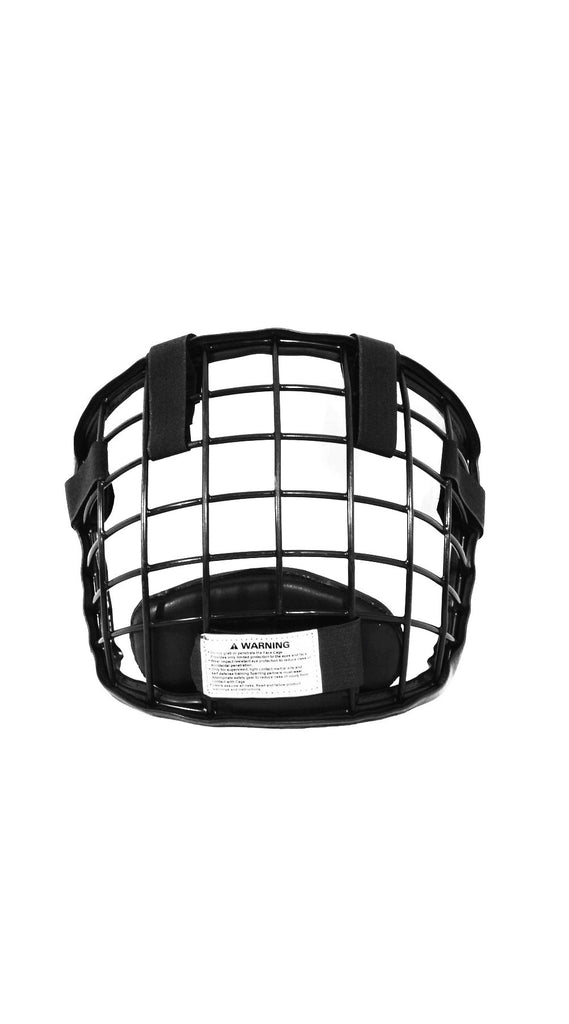 Steel Face Cage Attachment