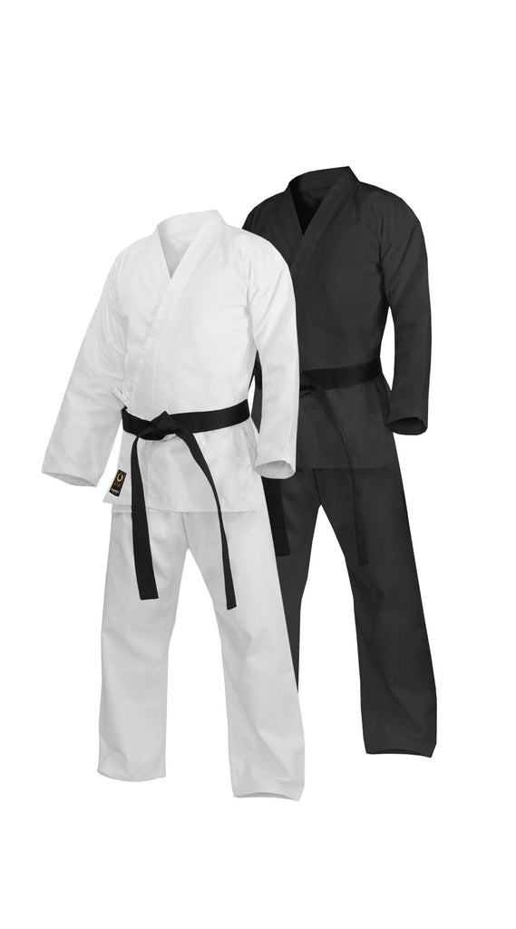 Lightweight 7oz Uniform