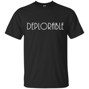 Election 2016: Deplorable t shirt - Deplorable hoodies, tank top - Teemisa