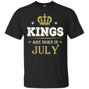 Jason Statham: Kings Are Born In July T-Shirt, Sweater, Tank - Teemisa