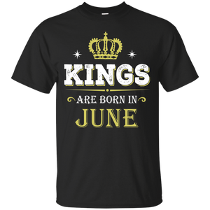 Jason Statham: Kings Are Born In June T-Shirt, Sweater, Tank - Teemisa