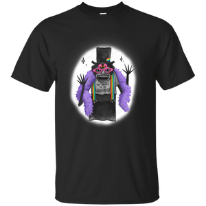 Get Ready To Be Babashook, Gay Pride Babadook LGBT T-Shirts - Teemisa