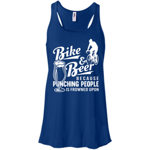 Bike and Beer Because Punching People is Frowned Upon - Teemisa